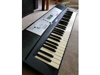 Yamaha portable keyboard