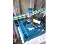Makita 110v Router/Trimmer