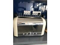 Magimix toaster