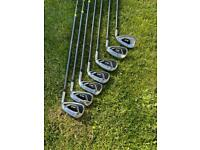 TaylorMade M2 Irons(Graphite) 5-SW