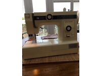 Janome Sewing machine, New Home model 110 in good working order