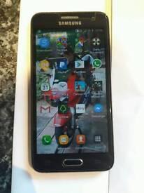 Samsung galaxy a3 phone