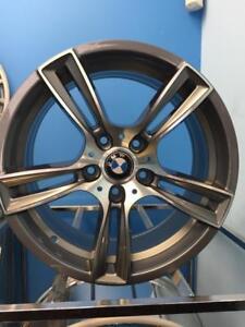 MAGS REPLIKA BMW 17 pouces