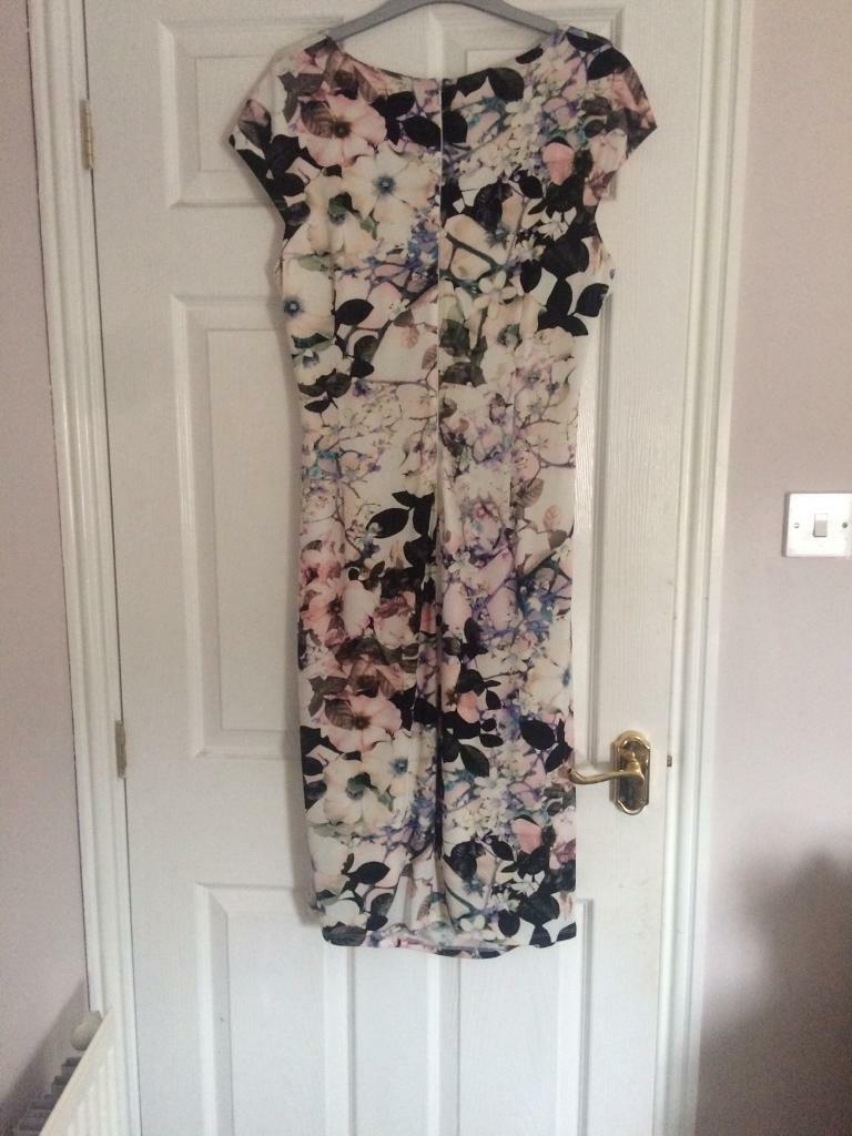 Phase Eight dress