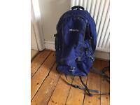 Karrimor rucksack 50-70L