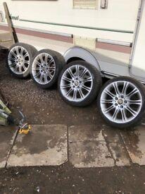 BMW MV2 wheels