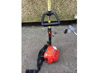 4 in 1 petrol strimmer immaculate condition!!!!