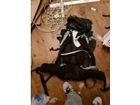 Karimor hiking bag rucksack