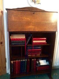Wooden Bureaux