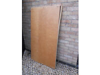 Free Fibreboards/Particleboard Panels