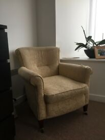 Classic arm chair in good condition