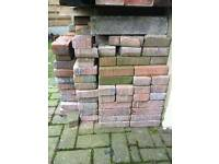 Free for Collection Pavers