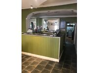 Restaurant for sale cheap rent 162 pw serious offers £6999