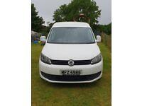 Low Mileage Van for sale