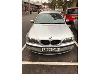 BMW 320Diesel2004 176000 mileage genuine no mechanical work done on this car very reliable car