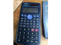 Casio FX 85 ES Scientific Calculator