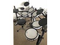 Roland V-Drum kit
