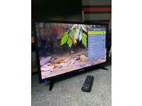 Blaupunkt 40 Inch Full High Definition LED TV