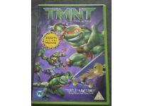 Teenage Mutant Ninja Turtles The Movie 2007