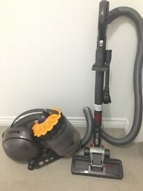 Dyson DC28C Multi Bagless Cylinder Vacuum Cleaner