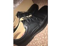 Men's Smart Shoes - Size 10 Brand New