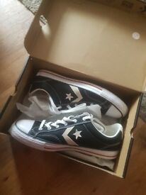 Mens Converse Trainers ( Worn once )
