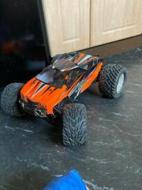Hyper mt sport, brushless monster truck