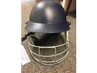 Brand New Slazenger International Cricket Helmet