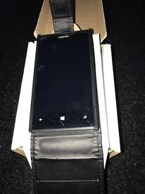 Nokia lumina 520 phone factory reconditioned as new