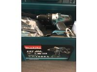 Makita DHP481 combi drill ••• brand new •••