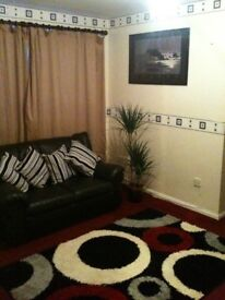 Small One Bedroom Furnished Flat inc. most bills. Available to Let