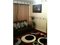 One Bedroom Furnished Flat. Includes most bills. Available to Let
