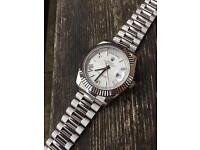 Rolex Day-Date II Automatic watch