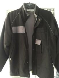 Jacket/coat - men's large durakit