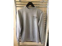 Men's hoodie / sweater