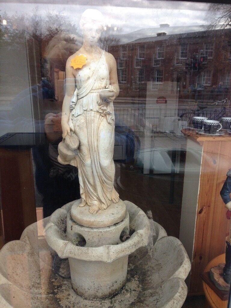 Beautiful fountain £175
