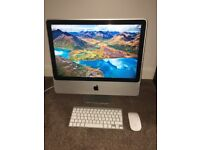 "Apple iMac 21.5"" All in one PC"