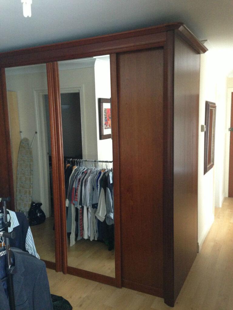 celio furniture. Celio Walk In Wardrobe (French Upmarket Brand Like Husta) Furniture
