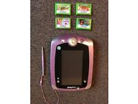 LeapFrog LeapPad2 Learning Tablet (purple)