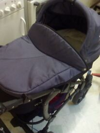 Vennici 3 in 1 travel system