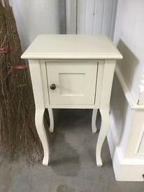 Laura Ashley bedside table * free furniture delivery*