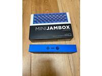 *** Jawbone Mini Jambox 'Blue Diamond' Portable Bluetooth Speaker