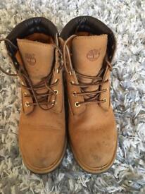 Timberland boots uk 5.5