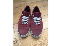 Lakai skate shoes