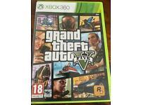 Xbox 360 : Grand Theft Auto 5 (GTA V)