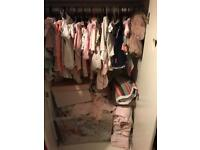 Lots of baby clothes for sale all designer good names ted baker joules next jo jomama mamas papas