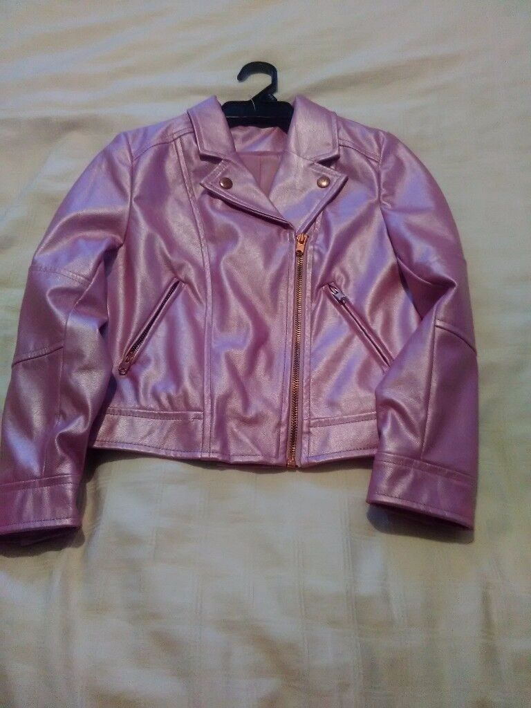 Mixed girls jackets various sizes