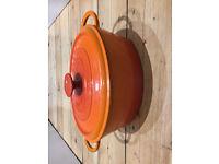 Fontignac Casserole Dish - Brand New