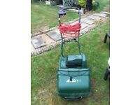 Acto Windsor 12S Lawn Tractor