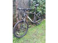"Carrera Vengeance 18"" Mountain Bike"